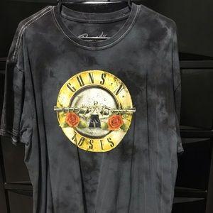 2 vintage t shirts